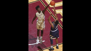 Isaac leads No. 10 Florida State past No. 15 Notre Dame