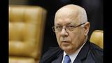 Brazil judge overseeing corruption probe dies in plane crash