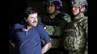 Mexico says drug lord