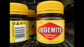 Vegemite goes home: Oreo maker sells to Australia