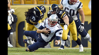 Steelers hoping pressure blueprint can slow down Brady