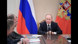Russian political elites revel in Trump