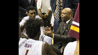 No. 10 Florida State holds off Louisville 73-68