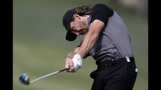 Fleetwood holds off major champions to win in Abu Dhabi