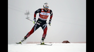 Norway wins relays at cross-country ski World Cup