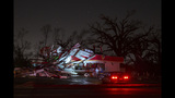 19 die amid apparent winter tornadoes, other storms in South