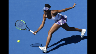 Venus Williams, Federer through to semifinals in Australia
