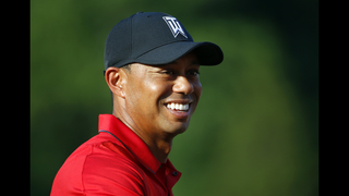 Tiger returns to Riviera where PGA Tour career began