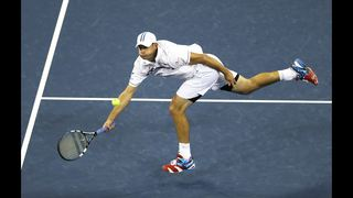 Roddick came up short at majors, but proud of longevity