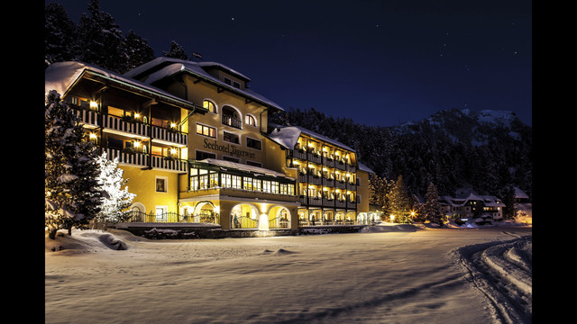 Austrian Hotel Ditching Electronic Room Cards After Being Hacked