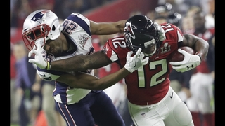 5 reasons the Falcons collapsed in Super Bowl