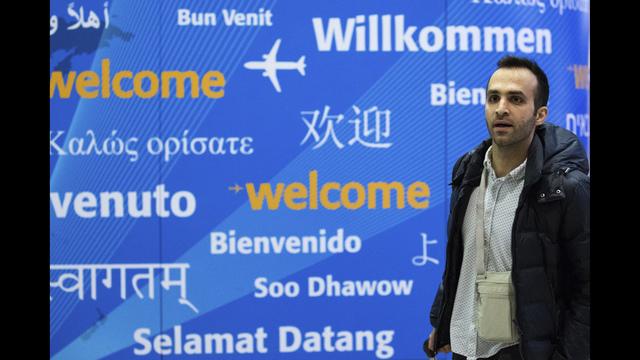 Tech Companies Fight Trump S Travel Ban
