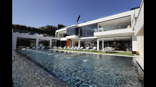 PHOTOS: Most expensive house in the US for sale at $250M