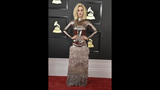 PHOTOS: 2017 Grammys Red Carpet - (13/29)
