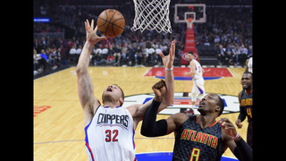 Clippers beat Hawks 99-84, win 4th in a row