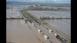 Flood fears renewed as another storm aims for California