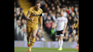 Kane hat trick sends Tottenham into FA Cup quarterfinals