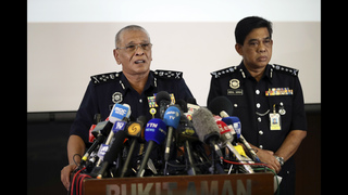 Malaysia searches for 4 N. Korean suspects who left country