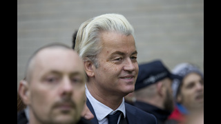 Muslim groups criticize Wilders