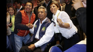 Tensions mount as Ecuador