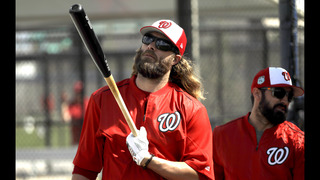 For Werth,