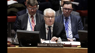 Death of Russian ambassador to UN needs to be studied more