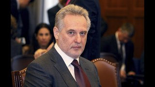 Austria approves US extradition for Ukrainian oligarch