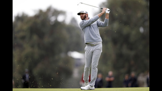 Identifying the best in golf not as easy as 10 years ago