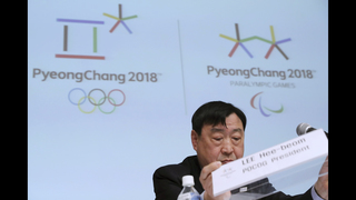 Olympic organizers say winter sports set for boom in Asia
