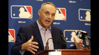 MLB may make unilateral rule changes for 2018