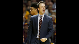 Once under fire, Pitino, Gophers surging toward NCAA Tourney