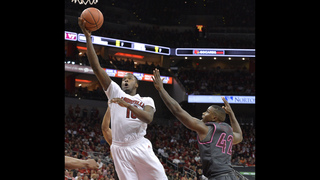 ACC clash, battle in Pac-12 highlight week in college hoops