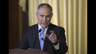 Emails: EPA