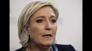 France: Le Pen aide charged in parliament jobs probe