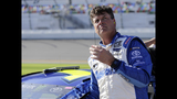 Waltrip hoping for top-10 finish in final NASCAR race