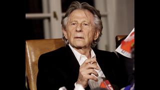 Hearing in Roman Polanski