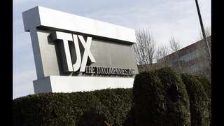 Correction: TJX-Expansion story