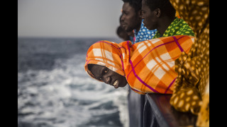 Over 1,000 migrants rescued in 48 hours from Mediterranean