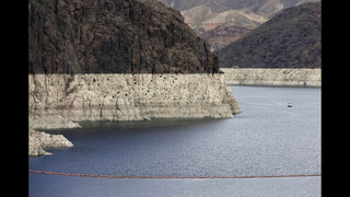 Study: Global warming is shrinking river vital to 40M people
