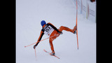 For Venezuelan skier, Finnish slopes prove mighty challenge