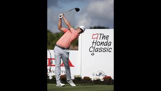Wesley Bryan, Cody Gribble share lead at Honda