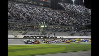 Chase Elliott grabs 1st Cup win in Daytona qualifier