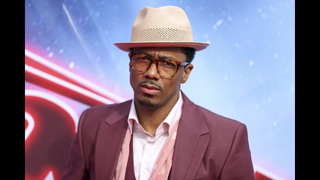 Nick Cannon welcomes baby boy Golden