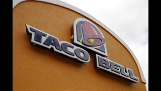 Taco Bell pulling popular chicken-shelled chalupa