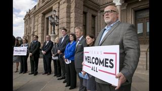 Bills targeting transgender bathroom access are floundering