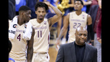 No. 19 Florida State looks to fix struggles in road games