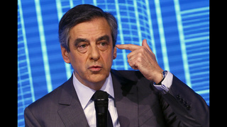 French open full fake jobs inquiry into candidate Fillon