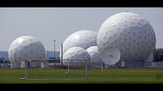 Report: German spy agency targets foreign reporters