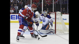 Capitals beat Oilers to extend home winning streak to 13