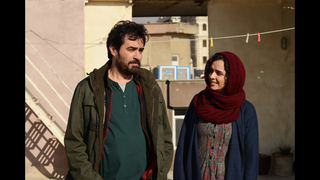 Foreign film Oscar nominees decry